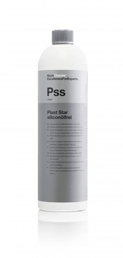 Exterier plasty a guma koch chemie plast star for Koch chemie plast star