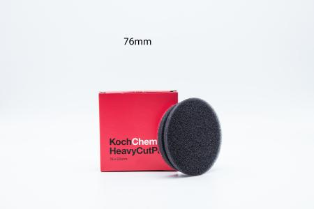 Koch Chemie Heavy Cut Pad rezný kotuč 76 mm